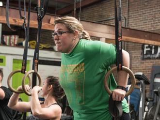 Greenville Fitness Center Gallery