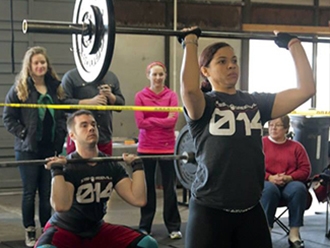 Greenville Personal Trainers